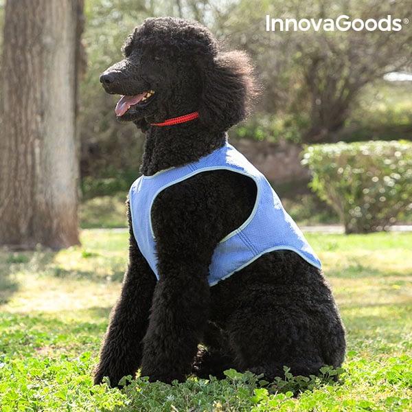 Chaleco Refrescante para Mascotas Medianas